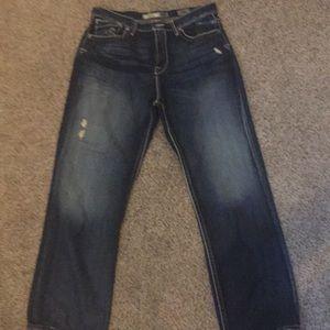 Seth BKE Jeans 34R